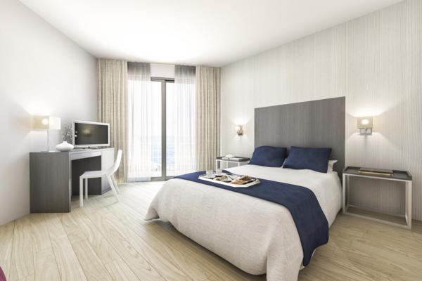 Hotel Alay Standar Room