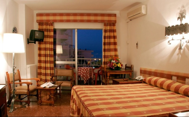 Comfortable traditional apartments