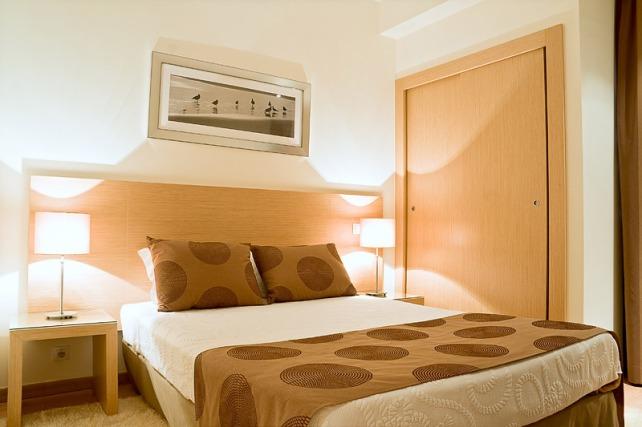 Hotel Dom Jose room