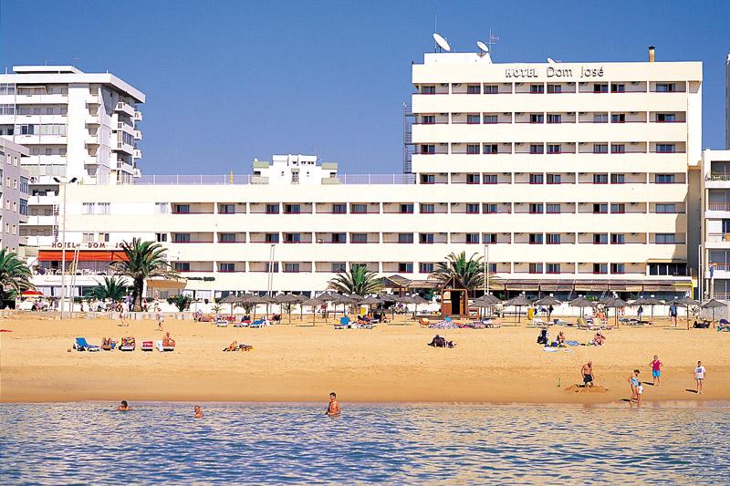 Hotel Dom Jose 3*