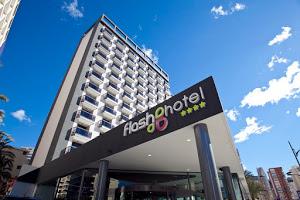 Hotel Flash 4*