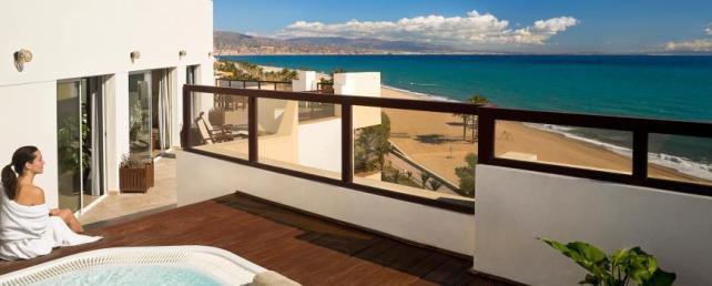 Spectacular Suite Roquetas de Mar