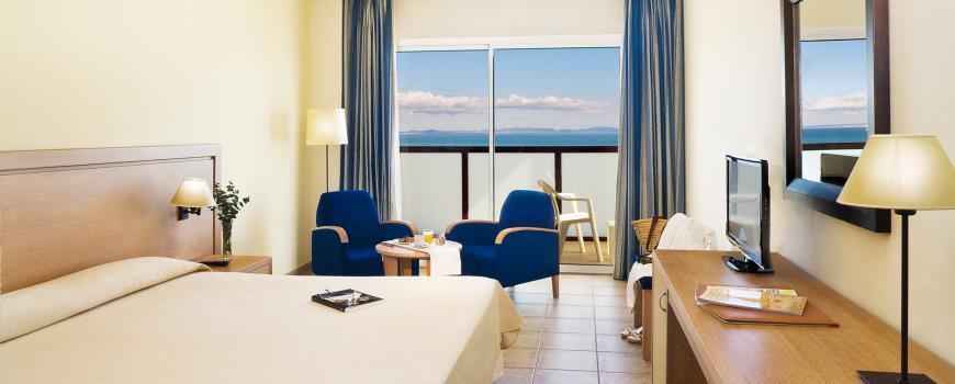 Hotel Hesperia Sabinal Room