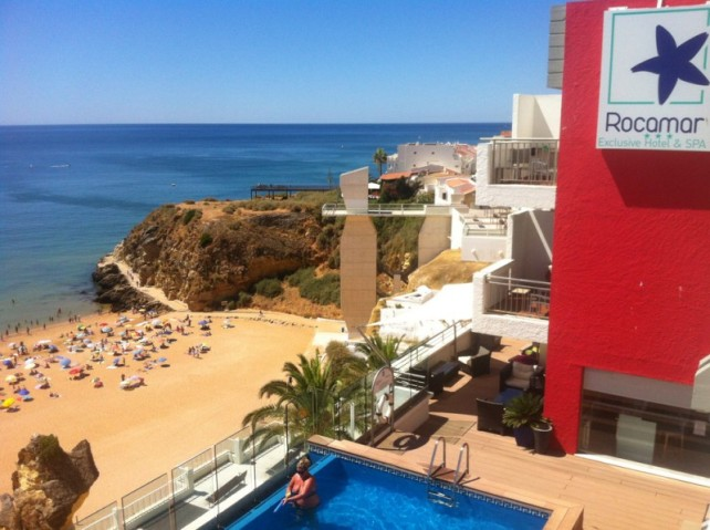 Hotel Rocamar 3*