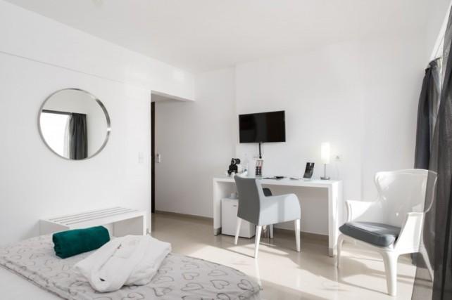 Hotel Rocamar room