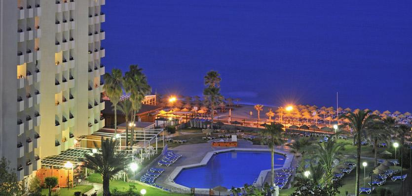 Hotel Timor Sol