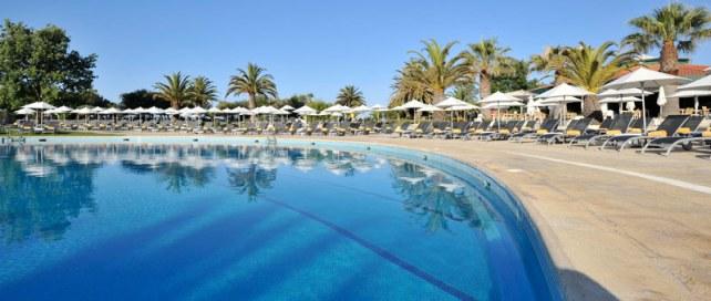Hotel Tivoli Marina Pool