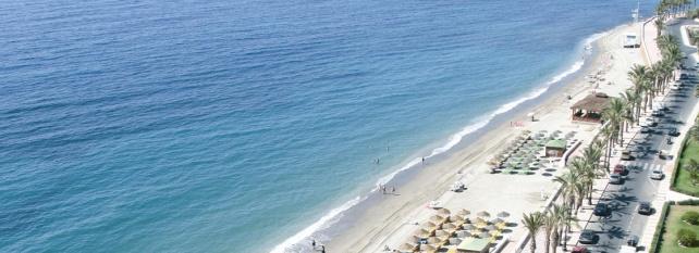 Roquetas Beach
