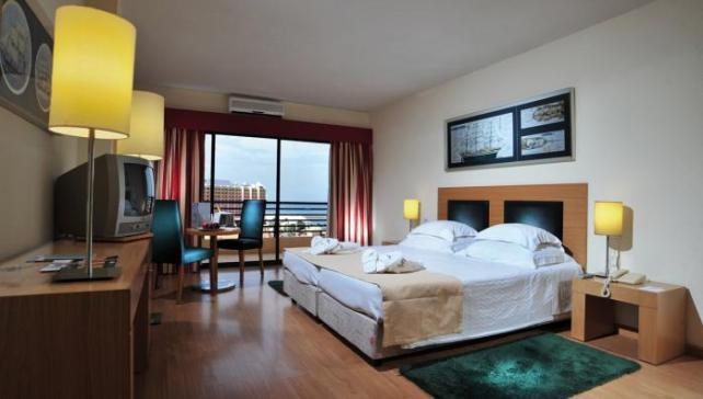 Vila Gale Marina Sea View Room