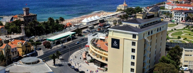 Vila Gale Estoril 4*
