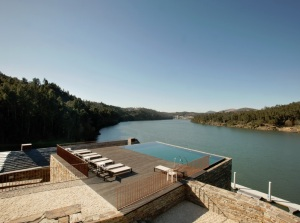 4* Eurostar Rio Douro Hotel and Spa, Douro Valley