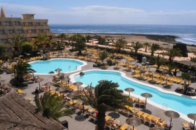 Beatriz Playa & Spa 4* pool