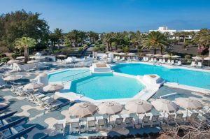 Hotel-Ole-Olinina-Pool Garden
