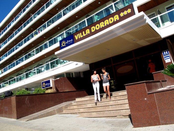 Hotel-Villa-Dorada