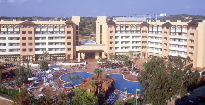 Hotel Salauris palace 4*