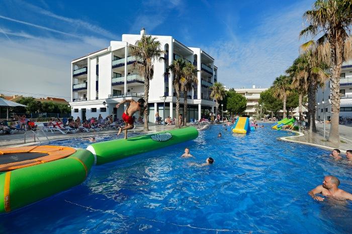 Apartments Pins Platja Cambrils