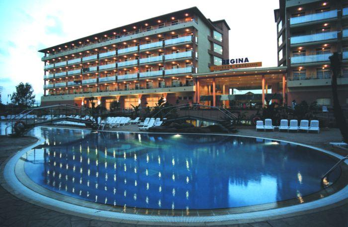 Hotel 4R Regina Gran 4*