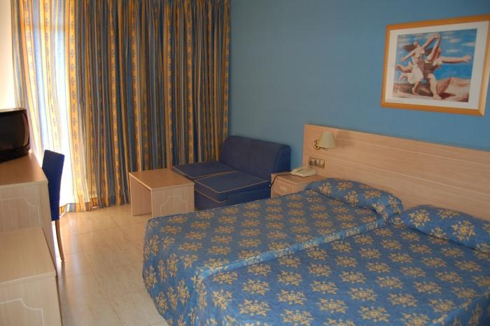 Hotel Regina Gran 4*