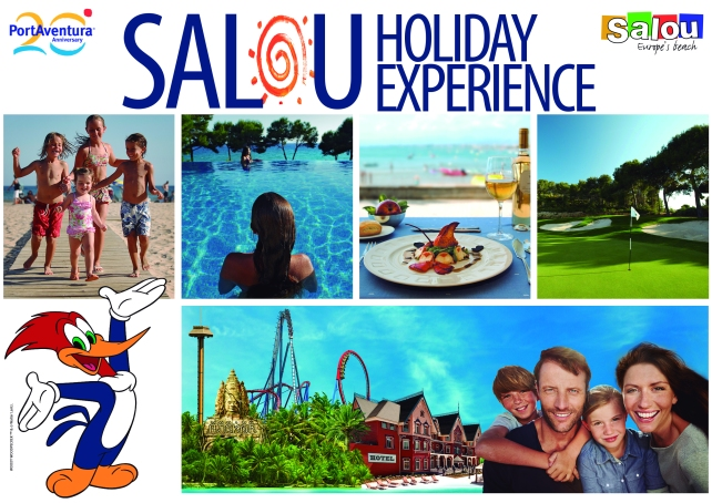 Salou Holiday Experience FINAL